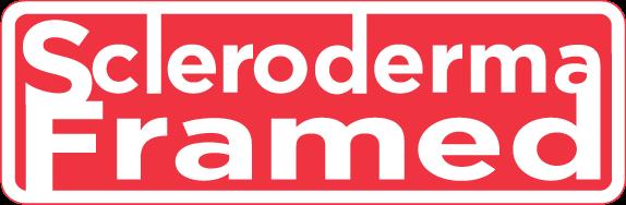 Doneer hier voor Stichting Scleroderma Framed